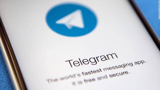تعرّف على تطبيق Telegram X الجديد بميزات خرافية
