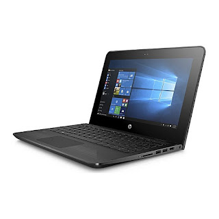HP Stream Notebook 11