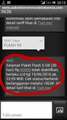 Paket Internet Murah Telkomsel 2017  paket internet murah kartu as 2017 trik internet murah telkomsel paket telkomsel murah 1 bulan