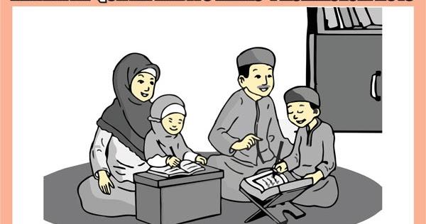 Materi Al Qur An Hadits Kelas 4 Semester 1 2 Kurikulum 2013