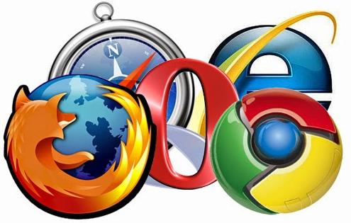 Mengenal Macam-Macam Browser Lebih Lengkap