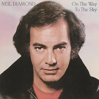 Yesterday's Songs by Neil Diamond (1982)