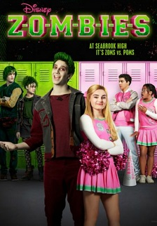 Zombies (2018) Torrent – WEB-DL 720p e 1080p Dublado / Dual Áudio 5.1 Download