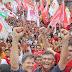 No Maranhão, Haddad cobra do TSE apuração sobre fake news anti-PT