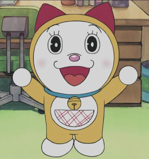 89 Gambar Adiknya Doraemon HD