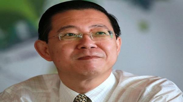 Guan Eng dinobat Menteri paling bodoh Ogos 2018