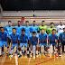 Futsal masculino sub-16 do Time Jundiaí vence primeiro jogo da semifinal