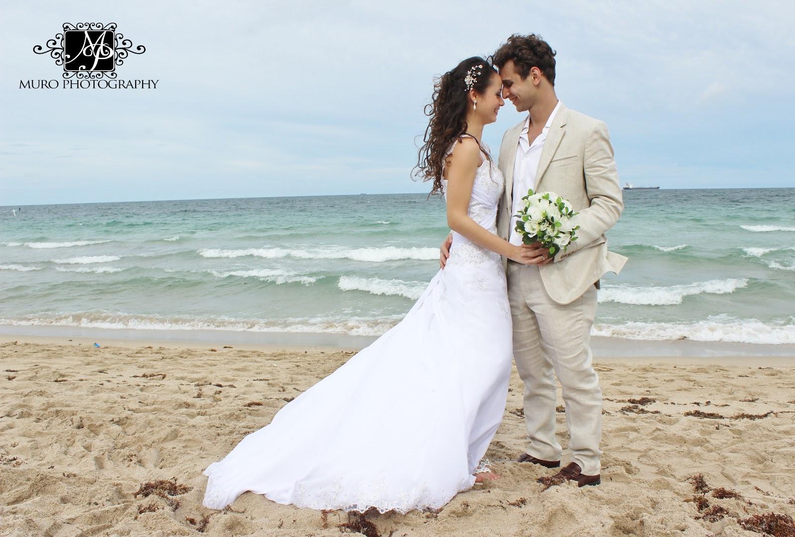 Affordable Beach Weddings 3057934387 Ft Lauderdale Beach Wedding