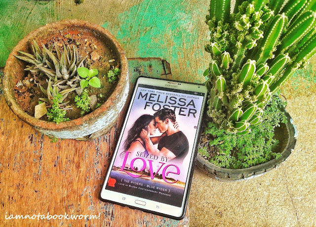 Seized by Love by Melissa Foster Book Review