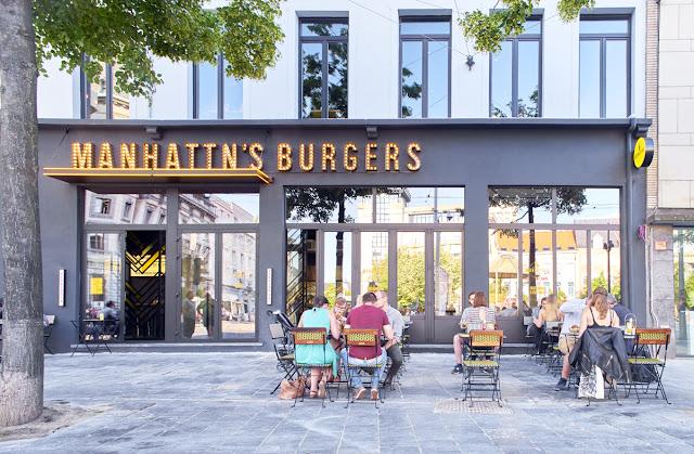 Manhattn's Antwerpen