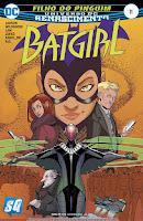 DC Renascimento: Batgirl #11
