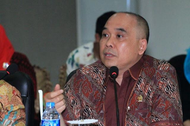 Kritik Dana Kelurahan Seharusnya Direspons Secara Wajar