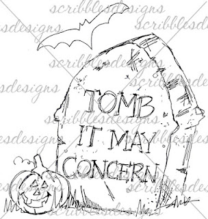 Tomb it May Concern