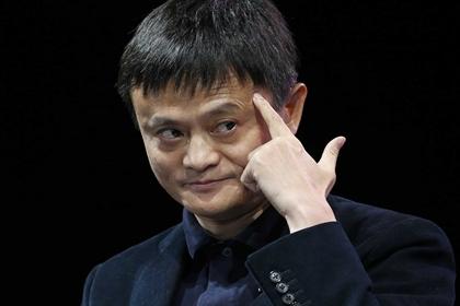 แจ๊ค หม่า (Jack Ma)
