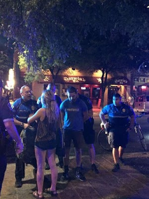 Video: Shia LaBeouf arrested in Texas