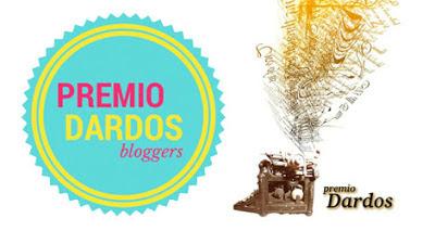 Prêmio Dados Bloggers, Indicação do Blog Pilateando Sonhos para o Prêmio Dardos, Ciana Andrade é indicada ao Prêmio Dardos