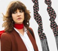 gaya scarf modern