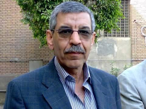 تنويه هام حول ما اثير عن اللواء /احمد عبد الرحيم رئيس حي العجوزة بترك منصبه.
