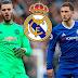 Chelsea Transfer News: European Giants Prepare Shock Double Swoop