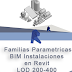 (Udmey) Familias Parametricas BIM Instalaciones en Revit LOD 200-400