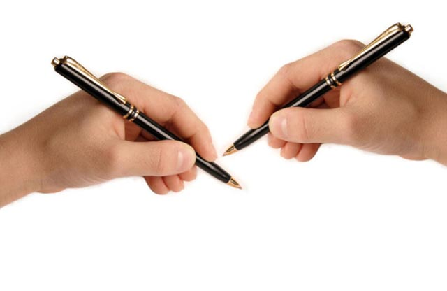 Here Are 23 Facts About Left-Handed People That You Didn't Know About. The Last One Surprised Me. - Left-handed people have an easier time adjusting to using their right hand if something happens to their left.