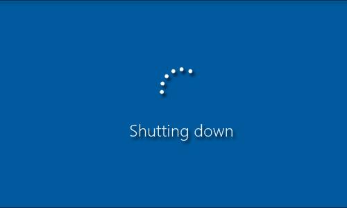 membuat auto shutdown,auto shutdown,3 cara membuat auto (otomatis) shutdown pada windows tanpa aplikasi pihak ke-3