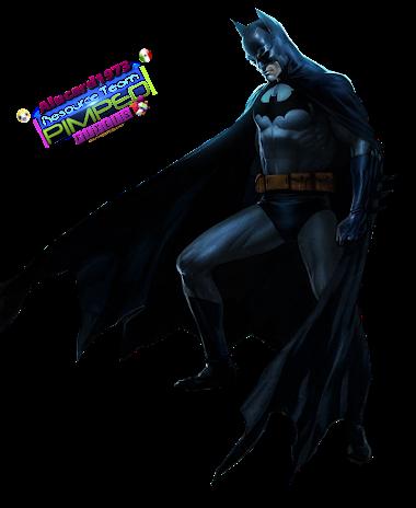 png Batman Solitude copia