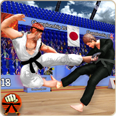 Karate King Fighter Kung Fu 2018 Final Fighting Apk Mod