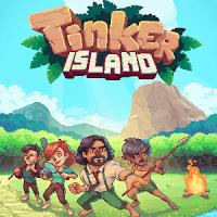 Tinker Island - VER. 1.1.33 Infinite Gem MOD APK
