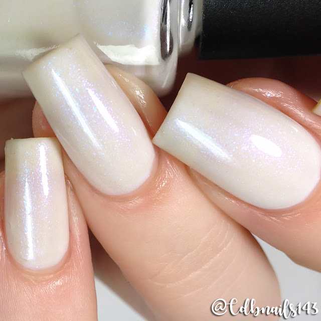 Lollipop Posse Lacquer-Telephone Ice Cream