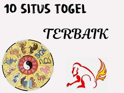 10 Situs Togel Online Terbaik Di Indonesia