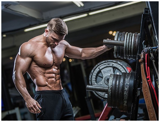 exercicios para aumentar o testosterona