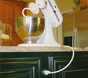 Lisa Mende Design: Outlet Placement for Your Kitchen on ...
