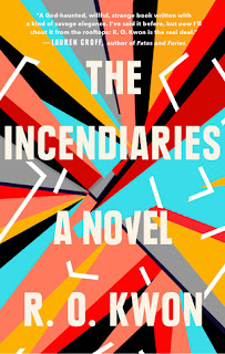 The Incendiaries, R.O. Kwon, InToriLex