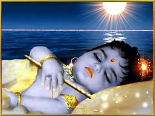 jai Shri Krishna ji