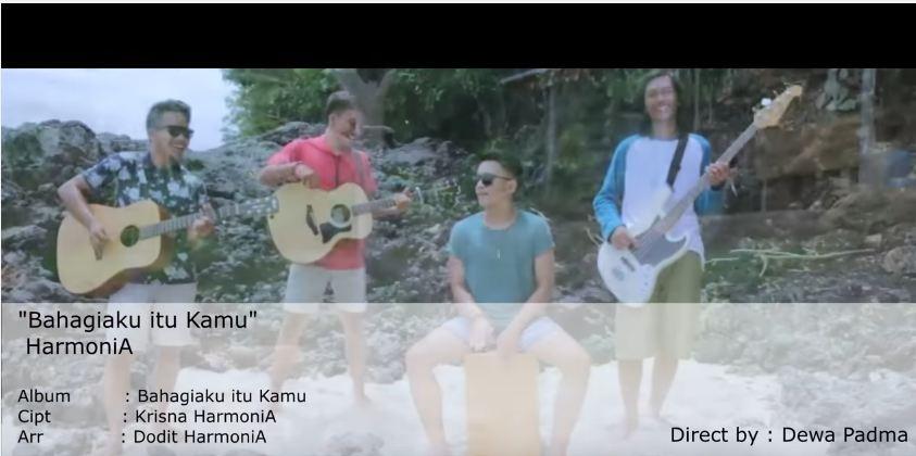 Lirik Lagu Bali