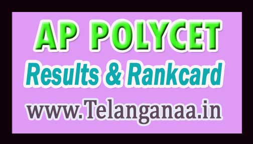 AP POLYCET Results 2017 Polycetap.nic.in Declared | Download AP CEEP Rankcard