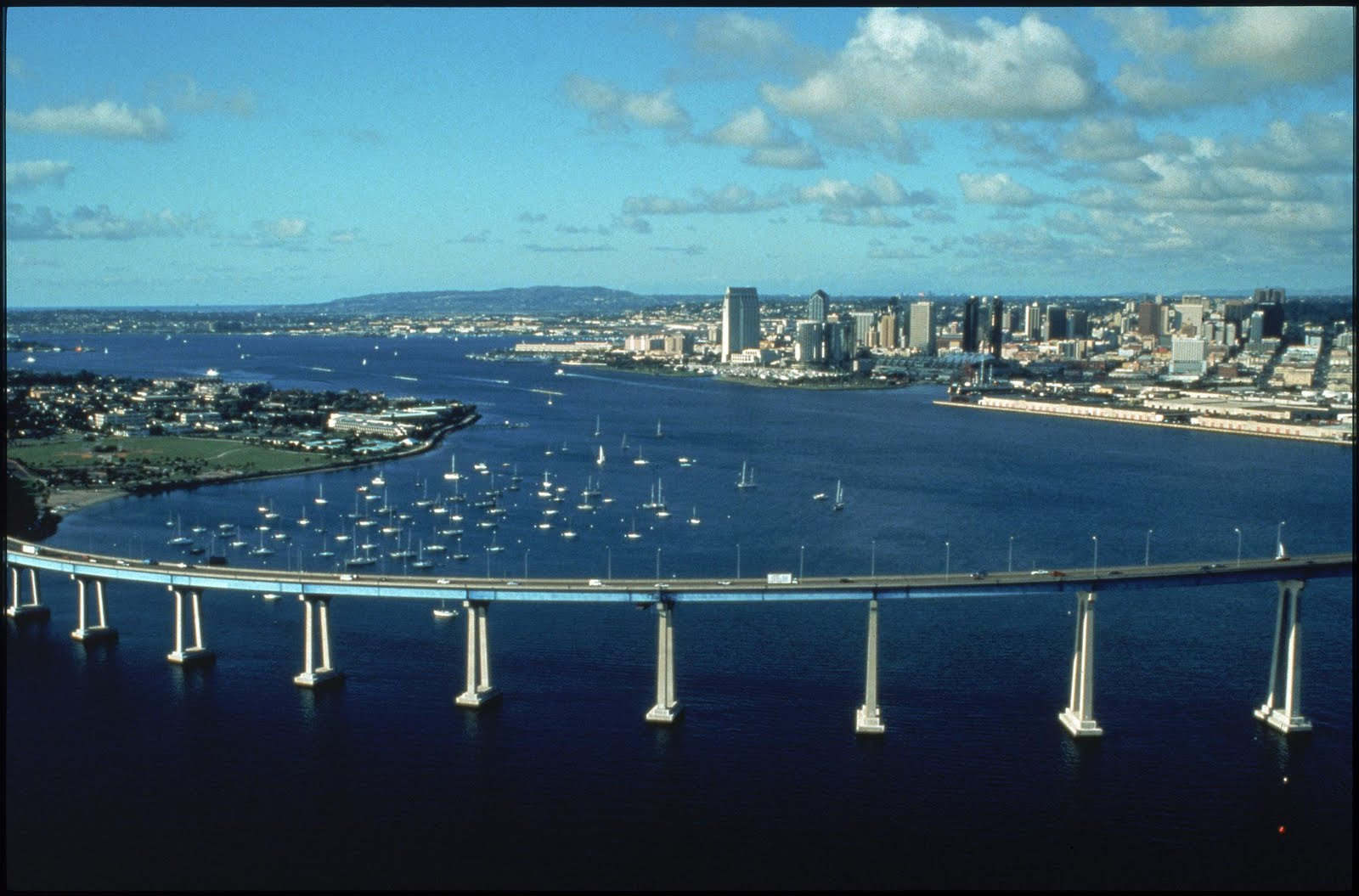 All About Aone Sunny San Diego