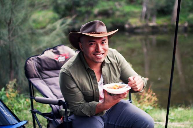 Ophir Reserve Campsite NSW Australia