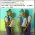 See What This Young Girl Posted On Facebook To Celebrate Her 'Boyfriend'. Photos