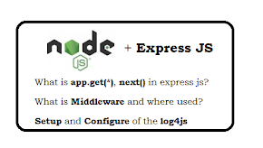 Express JS Interview Questions and Answer for experienced