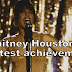 Whitney Houston: Counting down her biggest achievements by the year