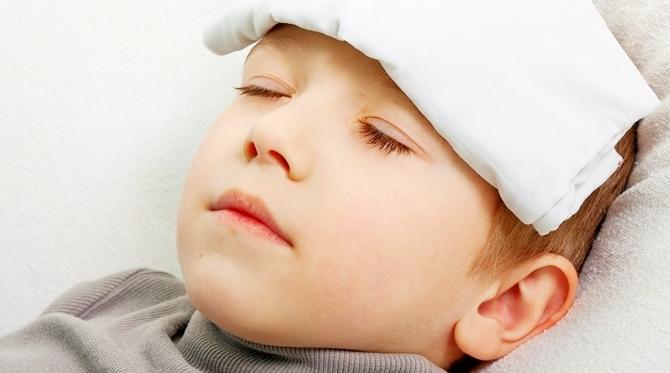 Herbal Obat Demam Anak 1 Tahun, 2 Tahun Tradisional Yang Aman