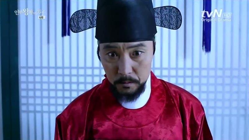 Sinopsis k-drama queen in hyuns man episode 7 / Youtube ccc