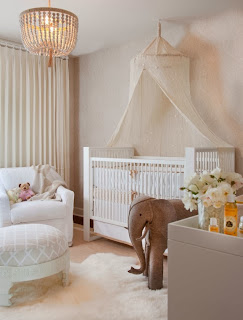 contoh beberapa desain kamar tidur bayi desain kamar modern