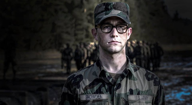 "SDCC | Joseph Gordon-Levitt em novo trailer do thriller de espionagem ""Snowden"""