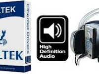 Realtek High Definition Audio Drivers 6.0.1.8053 For Windows