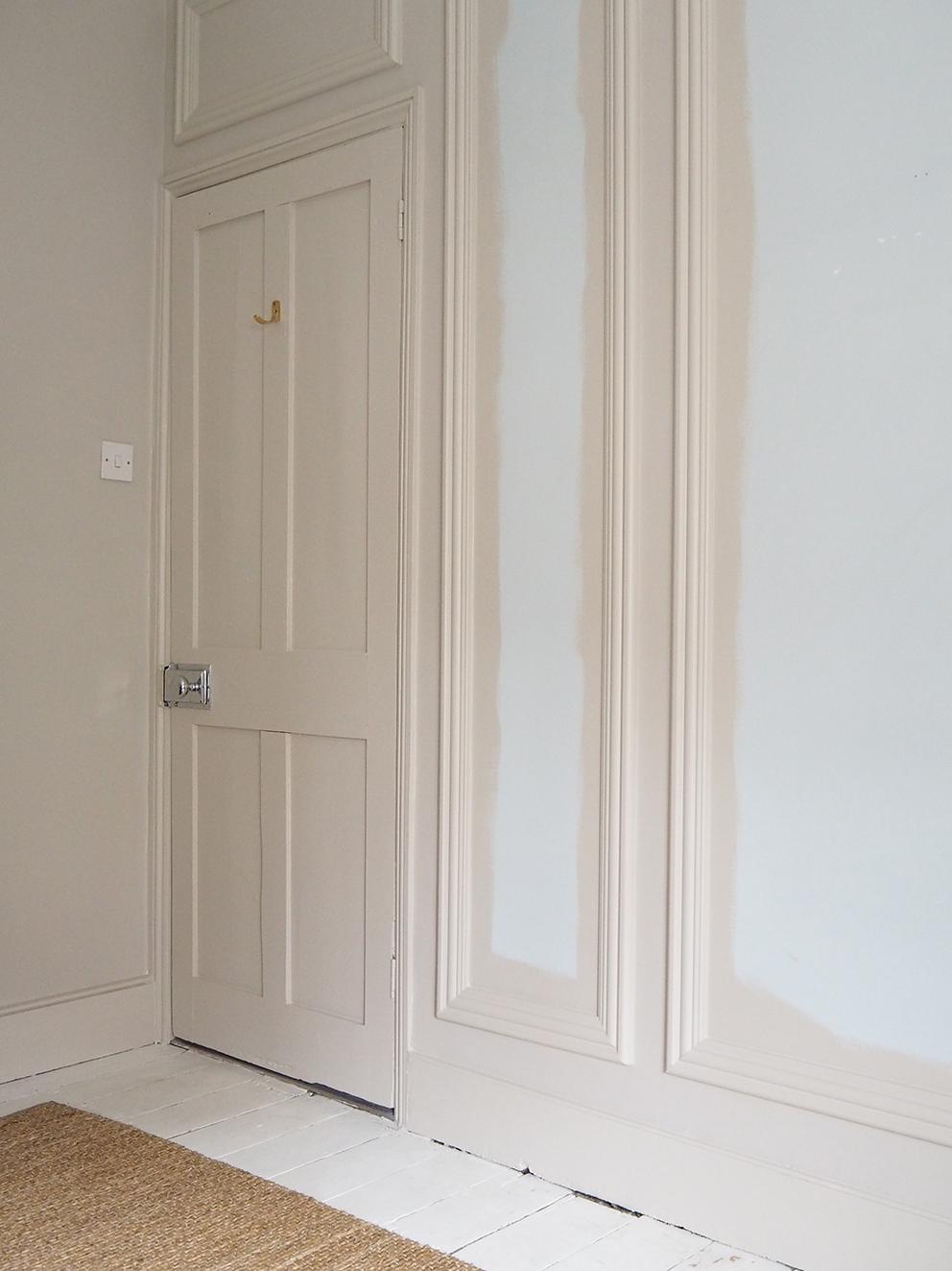 August 2017 F R E N C H O P I A L Wooden Framed Doors Over Fuse Box Mouldingawaitingwallpaper2