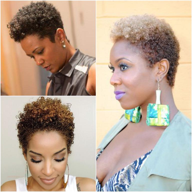 How Color Tapered Natural