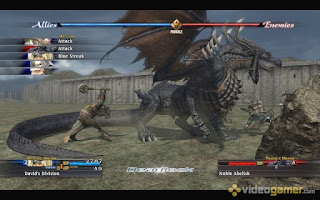 The Last Remnant (PC) 2009